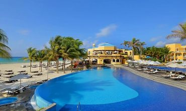 Hotel Occidental Royal Hideaway 5 stelle - All Inclusive