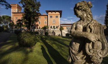 San Valentino nel castello di Casanova