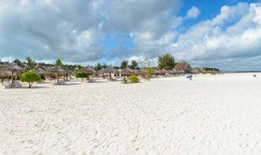 Offertissima Partenze Novembre e dicembre 2016: Gold Zanzibar Beach House & Spa