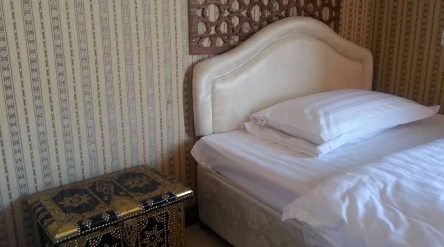 Minitour individuale e soggiorno mare nella terra del sultano for Soggiorno mare oman