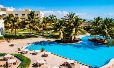 Hilton Salalah Resort  5 stelle