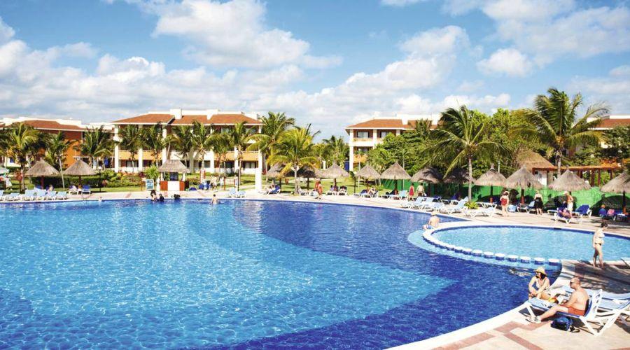 hotel gran bahia principe cob 5 stelle all inclusive