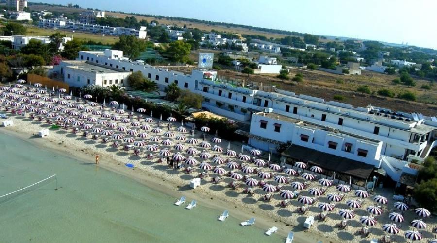 Hotel Porto Cesareo  Stelle Sul Mare