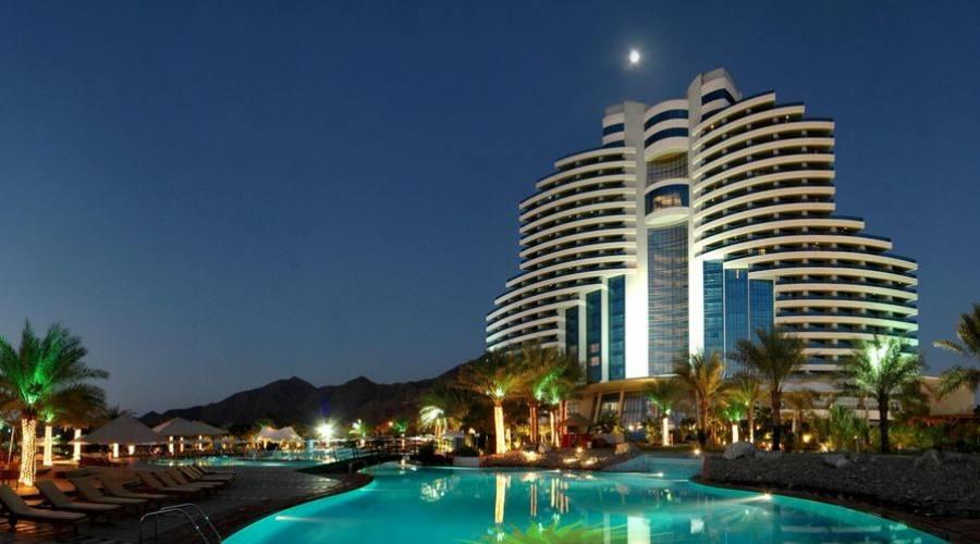 Dubai Hotel  Stelle