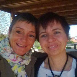Stefania e Roberta Schiesari