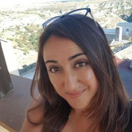 Angela Rondinone