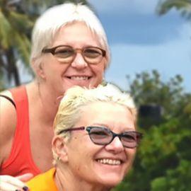 Cristina & Barbara