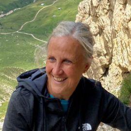 Cristina Sfondrini
