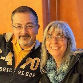 Rosella e Stefano