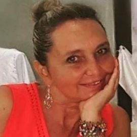 Cristina Tosi