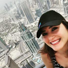 Vanessa Bruschi