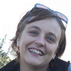 Maria Grazia Spotti