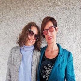 Nadia e Rachele