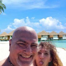 Vincenzo & Stefania