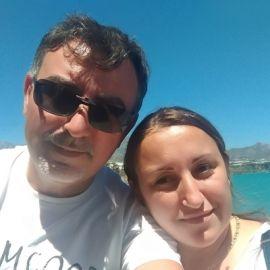 Ionela & Enzo Amin