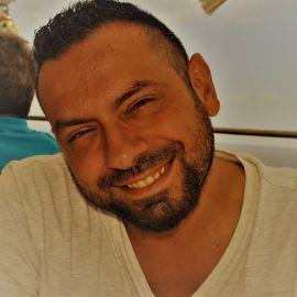 Mauro Frangipane