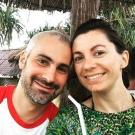 Moira e Luca