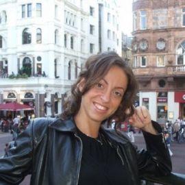 Irene Olivieri