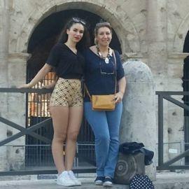 Antonietta e Martina