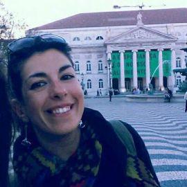 Vicky Sarnataro