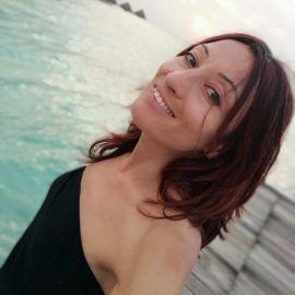 Cosmina Mazzariello
