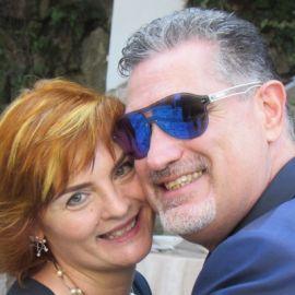 Roberta e Marino