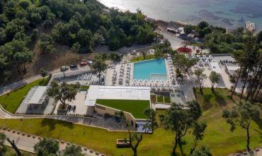 Aeolos Beach resort 4 stelle