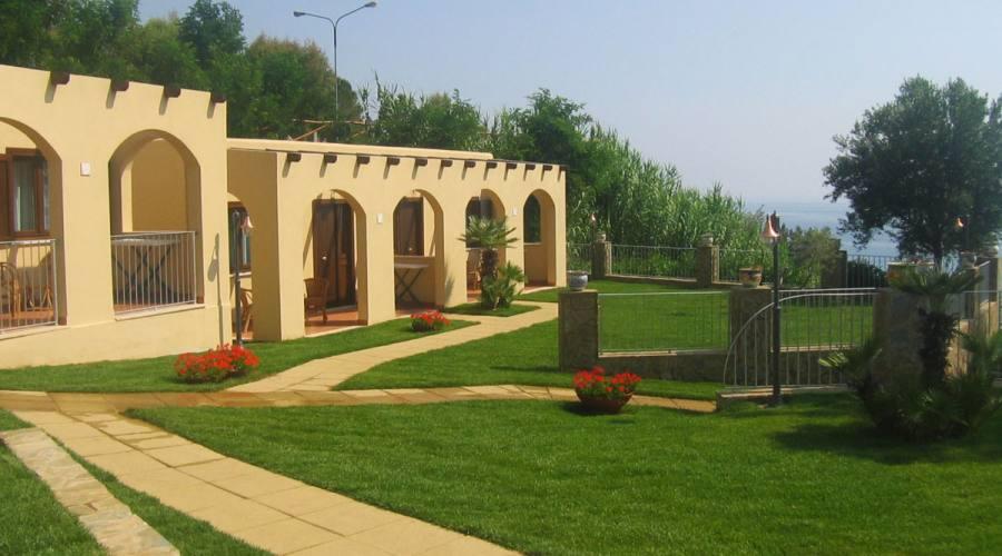 Zona Resort