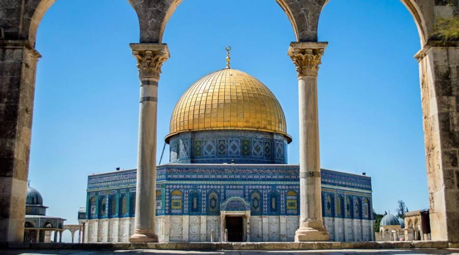 JLM Moschea Oman