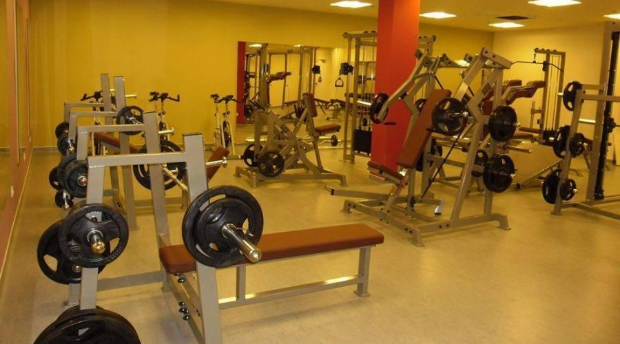 Il Fitness