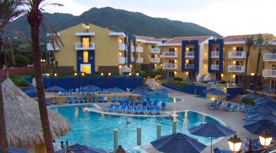 Hotel Latina  Stelle