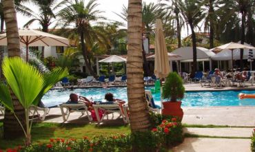 Hotel Flamboyant 3 stelle Sup. - All Inclusive