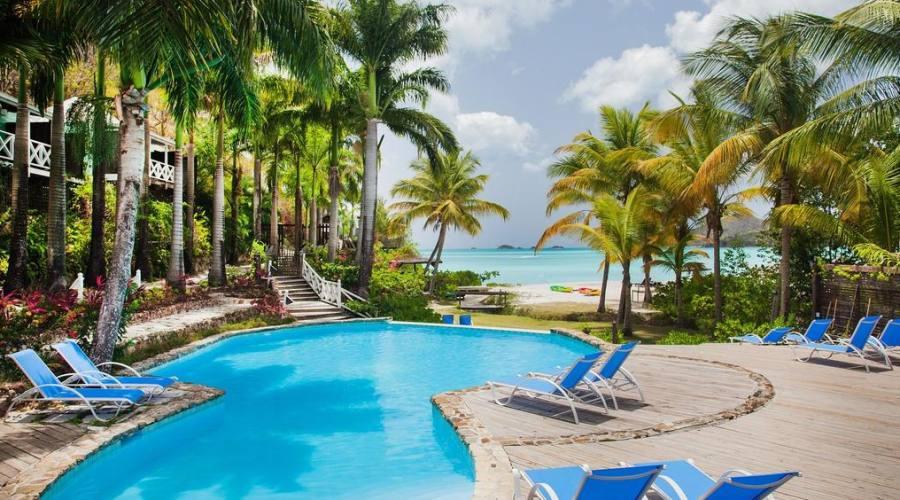 Cocos Hotel - piscina principale