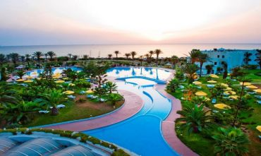 Hotel Lti Mahdia Beach 4 Stelle