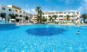 Blau Punta Reina Resort 4 stelle All Inclusive - Cala Mandia