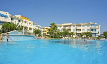 Blau Punta Reina Resort 4 stelle - Cala Mandia