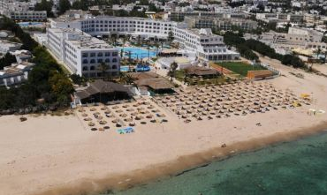 Hotel Vincci Nozha Beach 4 stelle