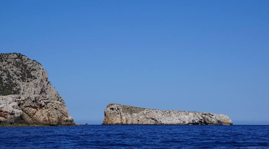 scorcio di Ibiza