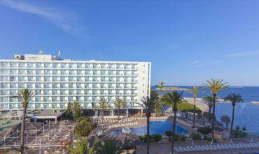 Hotel Sirenis Tres Carabelas 4 stelle All Inclusive - Playa d'en Bossa
