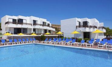 Appartamenti Paraiso del Sol - Playa de Las Americas