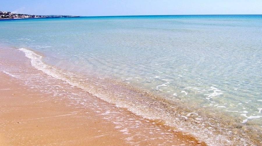 Spiaggie del Salento