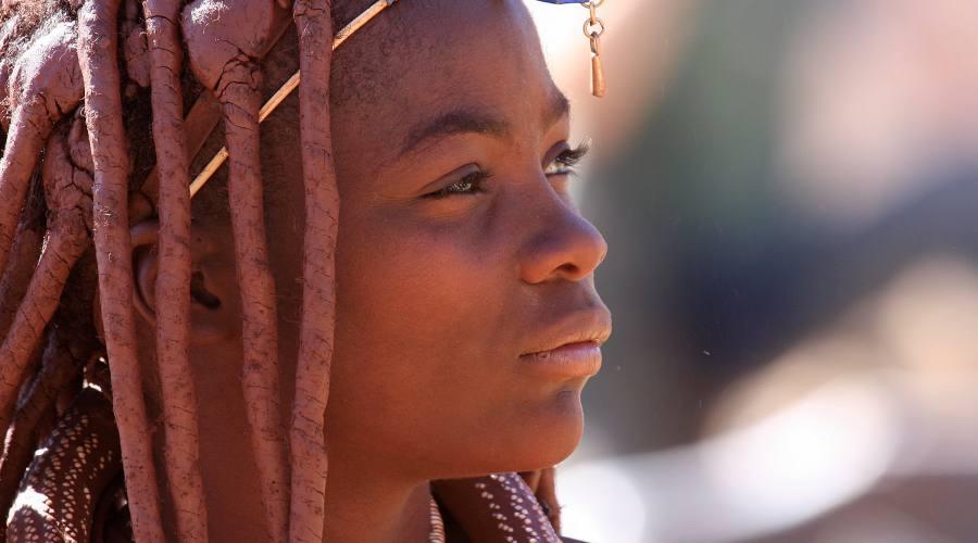 donna Himba