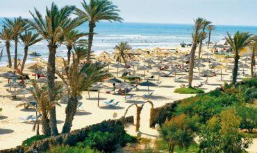 Hotel Djerba Castille Paradise friends 4 stelle