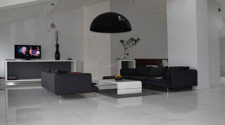 Interno appartamento