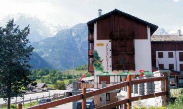 Hotel Alpechiara, incanto a 4 Stelle a Pre Saint Didier