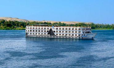 Tour Il Grande Nilo