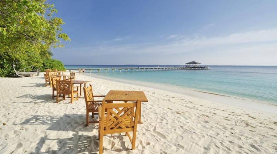 Spiaggia Royal Island