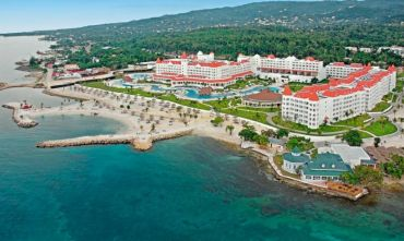 Volo Hotel Jamaica All Inclusive