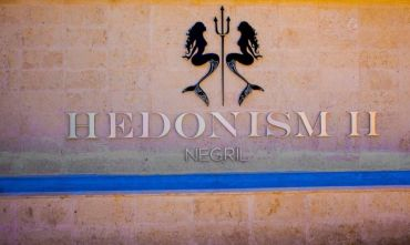 Hotel Hedonism II 4 stelle
