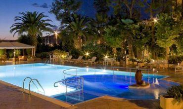 Hotel 3 stelle confortevole a due passi dal mare